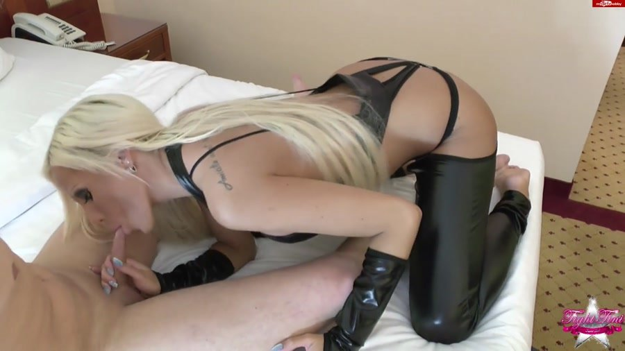MyDirtyHobby: (Tight-Tini) - Als Hure eingeritten [FullHD 1080p / 197 MB] - Latex / Germany
