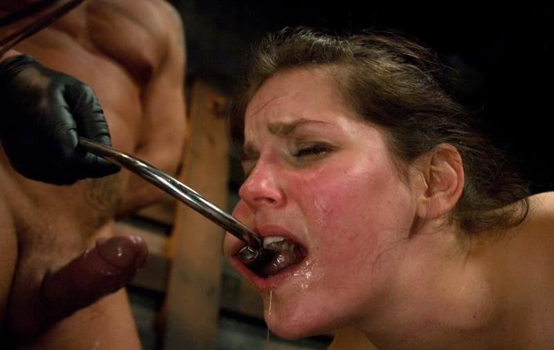 SexAndSubmission: (Bobbi Starr) - Bobbi Starr Destroyed! [HD / 786 MB] - BDSM / Submission