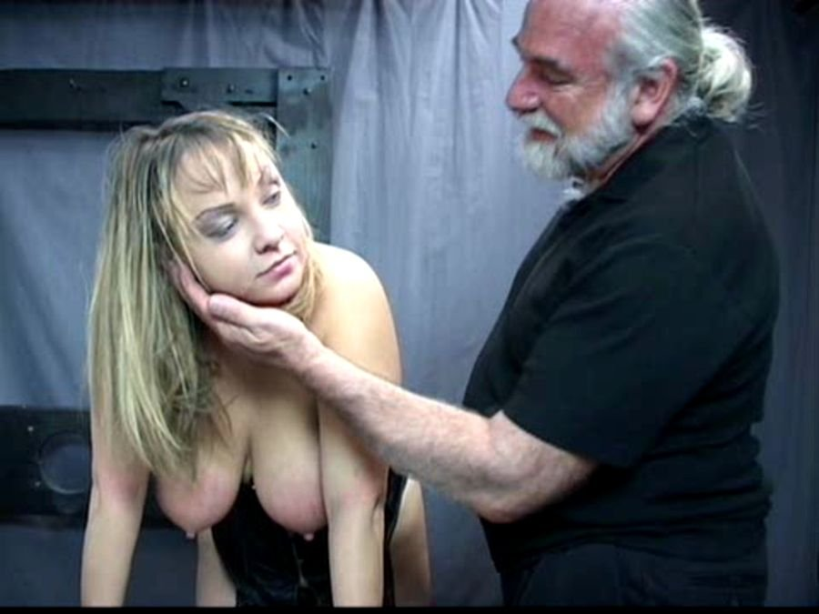 Punishedplumpers: (Sonya) - The Flowing Brook [SD / 977 MB] - BDSM / Bondage