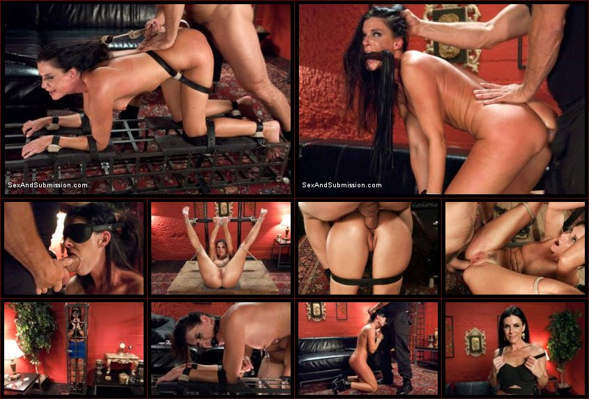 Sexandsubmission: (India Summer, Ramon Nomar) - Total Submission of India Summer [SD / 749 MB] - BDSM / Bondage
