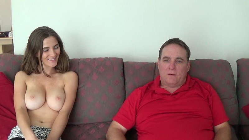 Taboo-Fantasy: (Molly Jane) - Lets Make A Deal [FullHD / 530 MB] - Incest / Taboo