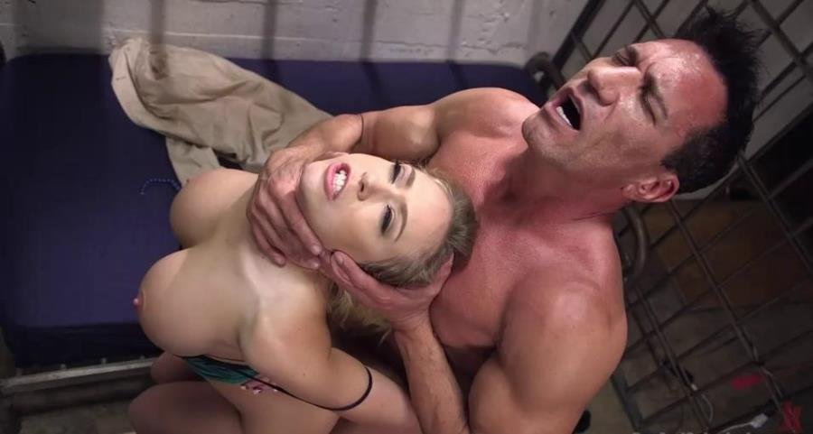 SexAndSubmission: (Marco Banderas, Kagney Linn Karter) - La Turista [SD / 609 MB] - BDSM / Humiliation
