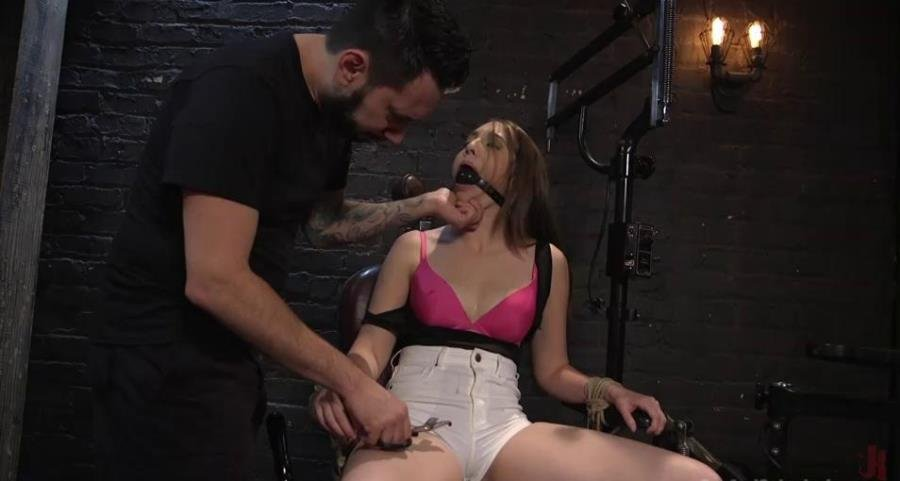 SexAndSubmission: (Nickey Huntsman, Tommy Pistol) - Tommy Pistol and Nickey Huntsman