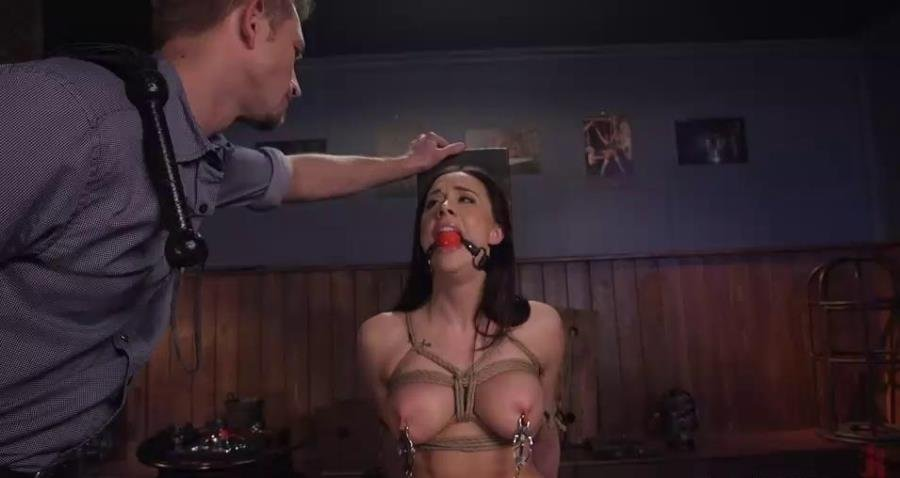 SexAndSubmission: (Chanel Preston, Bill Bailey) - Chanel Preston and Bill Bailey