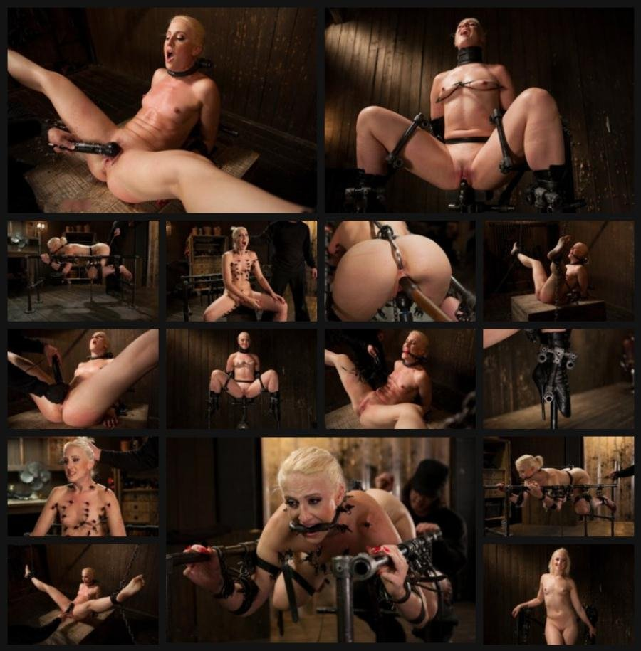 DeviceBondage: (Dylan Ryan) - Part of the Process [SD / 611 MB] - BDSM / Bondage