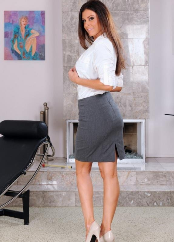 HardcoreGangBang: (India Summer) - Raunch Reporter India Summer Trained As A Sex Slave [SD / 882 MB] - DAP / Gangbang