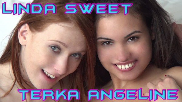 WakeUpNFuck: (Linda Sweet and Terka Angeline) - WUNF 177 [SD / 684 MB] - Threesome / Anal Fisting