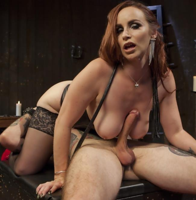Kink: (Will Havoc, Bella Rossi) - The Perfect Slave For Perfect Service [SD / 585 MiB] - Strap-on / BDSM