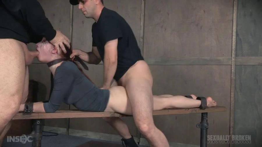 SexuallyBroken: (Violet Monroe) - Matt Williams - Maestro [SD / 157 MB] - BDSM