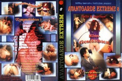 SubWay Innovate ProdAction: (Girls from KitKatClub) - Avantgarde Extreme 08 [DVDRip / 697 MB] - Scat / Domination