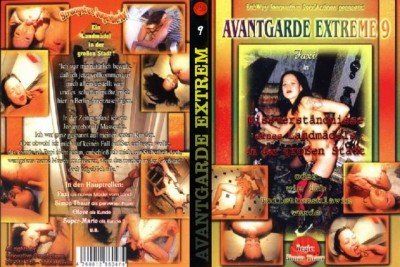 SubWay Innovate ProdAction: (Girls from KitKatClub) - Avantgarde Extreme 09 [DVDRip / 823 MB] - Scat / Domination