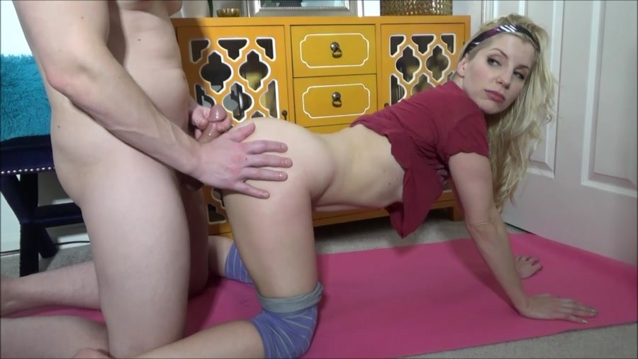 Clips4sale: (Molly Jane) - A Sons Progress [HD 720p / 803 MB] - Incest / Amateur