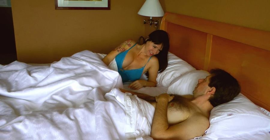 Clips4sale: (Angie Noire) - Hotel Fun With My Son [HD 720p / 326 MB] - Incest / USA