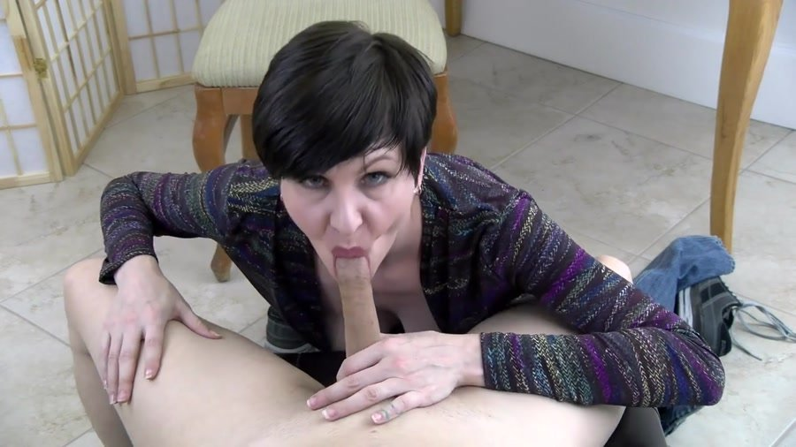 Clips4Sale: (Mrs Mischief (aka Dana Kane)) - Your Cocksucking Marriage Counselor [HD 720p / 260 MB] - Incest / Mature