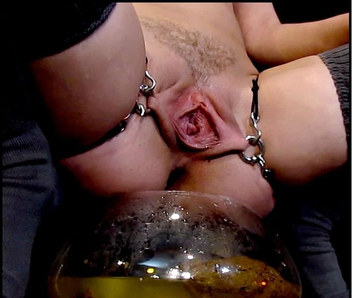 Abigail Dupree HD 720p EFRO Bondage Piss Drinking Shit with Enema [Scat, Poop, Shit, Scat Video, Scat Girl, Pee, Enema]