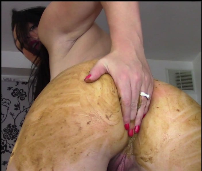 Evamarie88 FullHD 1080p um, Pee, Poo and Smear [Poop Videos, Scat, Smearing, Efro, Pee, Scat Girl, Solo Scat, Pissing]