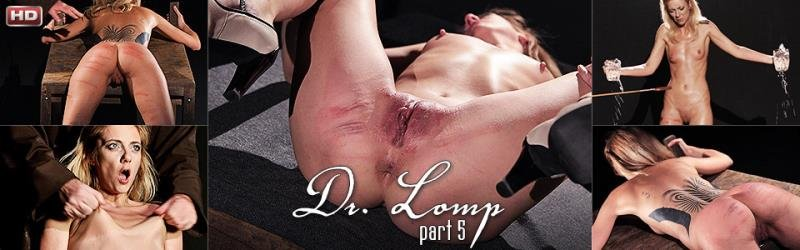 ElitePain: (Dr. Lomp) - Torture [HD / 1.34 GB]