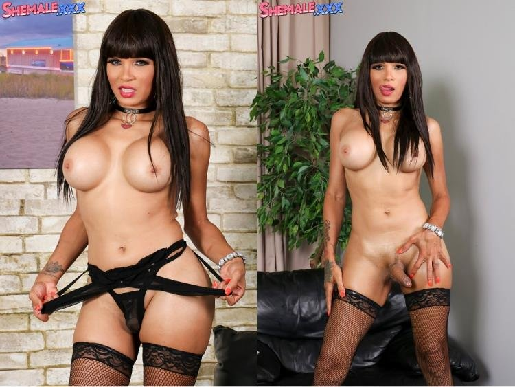 SheMale.xxx: (Jennifer Revlon) - Jennifer Revlon / Hot As Ever Ms. Jennifer Revlon! [HD / 562 MB]