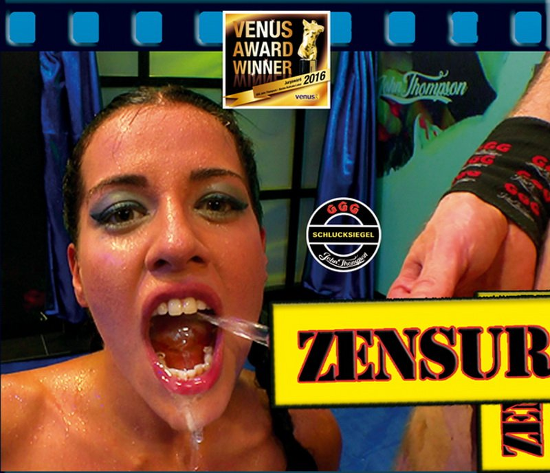 GGG: (Eveline Dellai, Mila Milan) - Eveline In A Piss Thunderstorm [HD / 1.55 GB]