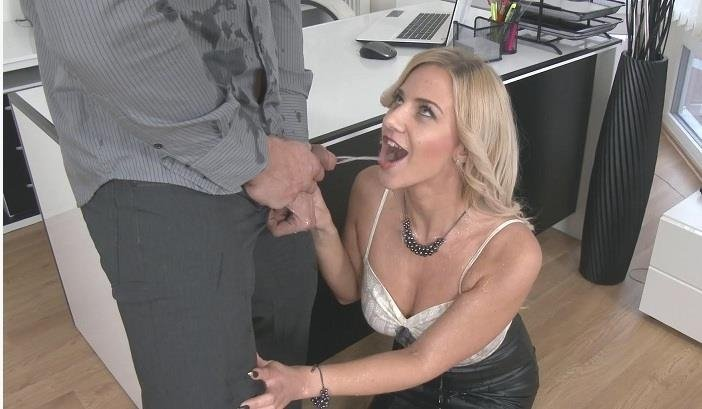 Tainster, PissingInAction: (Nathaly Cherie) - Nathaly Cherie - Couple Loves Pissing Hardcore Style [FullHD / 1.38 GB]