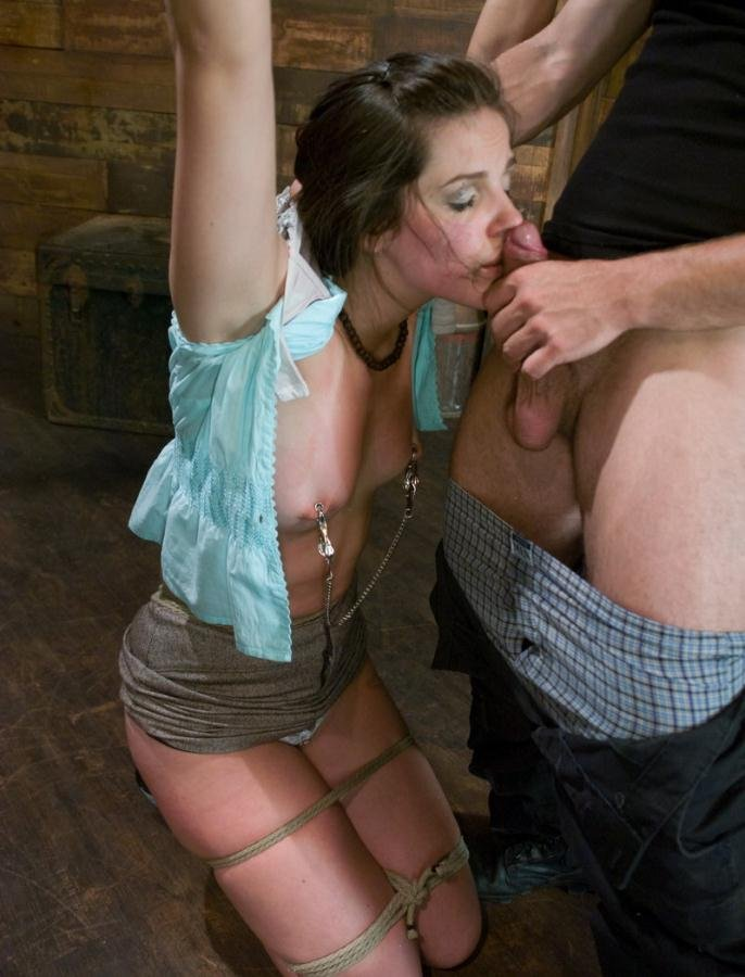 SexAndSubmission: (Bobbi Starr) - Hardcore [HD / 1020 MB]