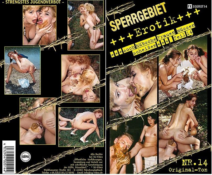 SG-Video: (Tima and others) - Sperrgebiet Erotik No.14 [DVDRip] - Lesbians, Extreme
