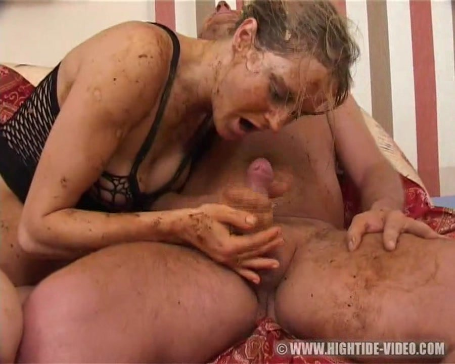 Hightide-Video: (ScatGirl) - Toilet Girl Xtreme Private 2 [DVDRip] - Extreme Scat, Sex Scat