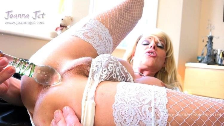 JoannaJet: (Joanna Jet) - Joanna Jet - Me and You [FullHD / 390 MB]