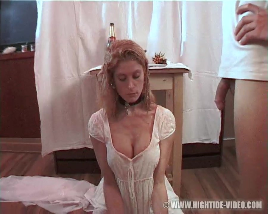 Hightide-Video: (Jennifer, Master) - BRITISH BIZARRE 2 - THE WEDDING [SD] - Scat, All Sex