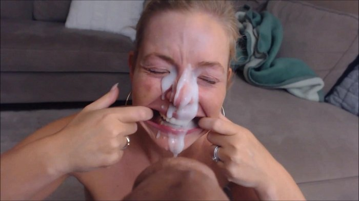 ManyVids.com: (Missbehavin26) - Mothers Son Uncontrollable Cum [FullHD 1080p / 218 MB] - Mom, Son, Taboo