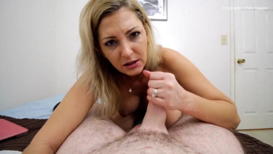 Clips4Sale.com: (Ashley Mason) - The Beginning [HD 720p / 243 MB] - Incest, Blowjob