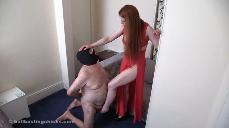 Clips4Sale.com: (REBEKKA RAYNOR) - HOW TO PUNISH A PERVERT! [FullHD 1080p / 464 MB] - Femdom, Humiliation