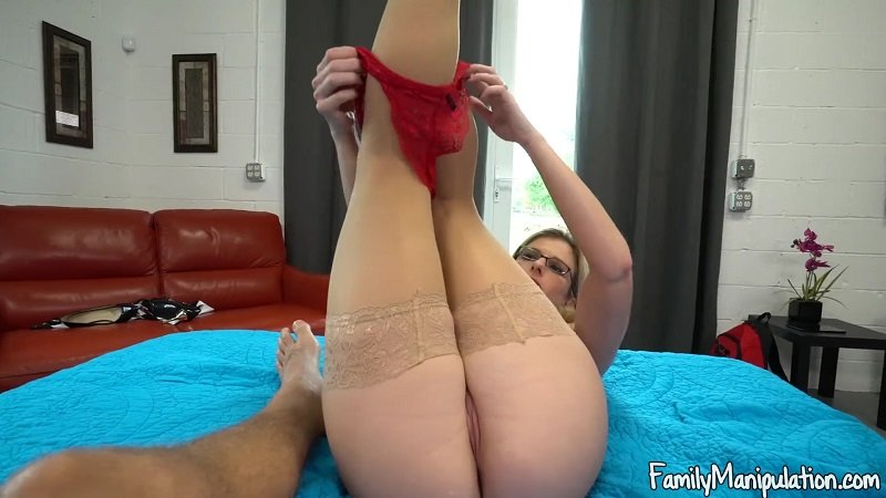 Clips4Sale.com: (Cory Chase) - Cory Chase in Mother Giving Her Son, a Helping Hand [FullHD 1080p / 500 MB] - Son, Taboo, POV