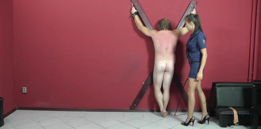 Cruel-Strapon.com: (Mistress Amanda) - THIS IS NOT THE FIRST TIME [FullHD 1080p / 495 MB] - Femdom, Humilation