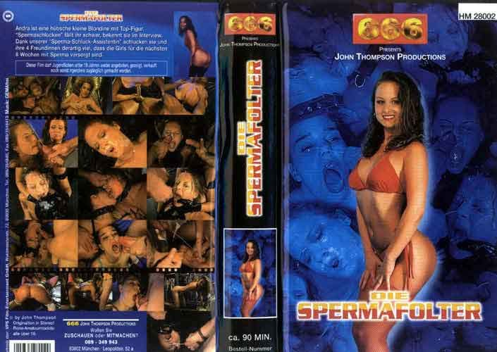 GGG: (Anna) - Die spermafolter [DVDRip / 684 MB] - Bukkake, Group sex