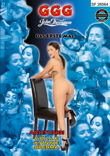 GGG: (Tara, Khadisha Latina, Lia-Louise) - Das Erste Mal - Achtung! Volle Kanne SPERMA, Warning! A Pitcher Full of Sperm [DVDRip / 1019 MB] - Hardcore, Bukkake
