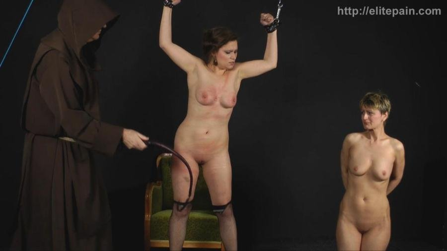 Mood-Pictures: (Maximilian Lomp) - The Journalist [HD 720p / 1.21 GB] - Torture, Whipping
