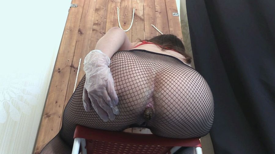 Panty Scat: (Princess Mia) - Mia Pov Scat Foot Smearing with Princess Mia and toilet slave [FullHD 1080p] - Shit In Pantyhose, Solo