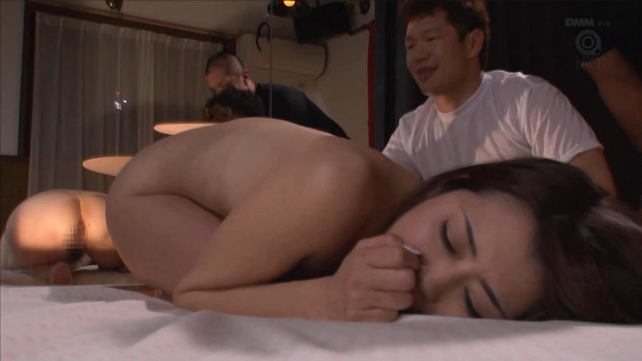 OPERA: (Maki Hojo) - Her First, Incredible Scat [DVDRip] -