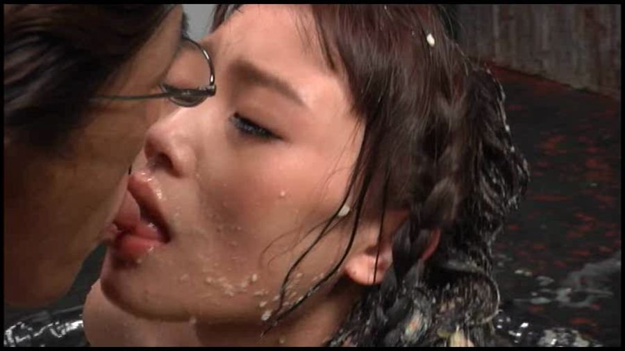 Dogma: (Aoi Yuki) - Gero-less limit PTJ-001 [SD 720p] - Japan, Domination