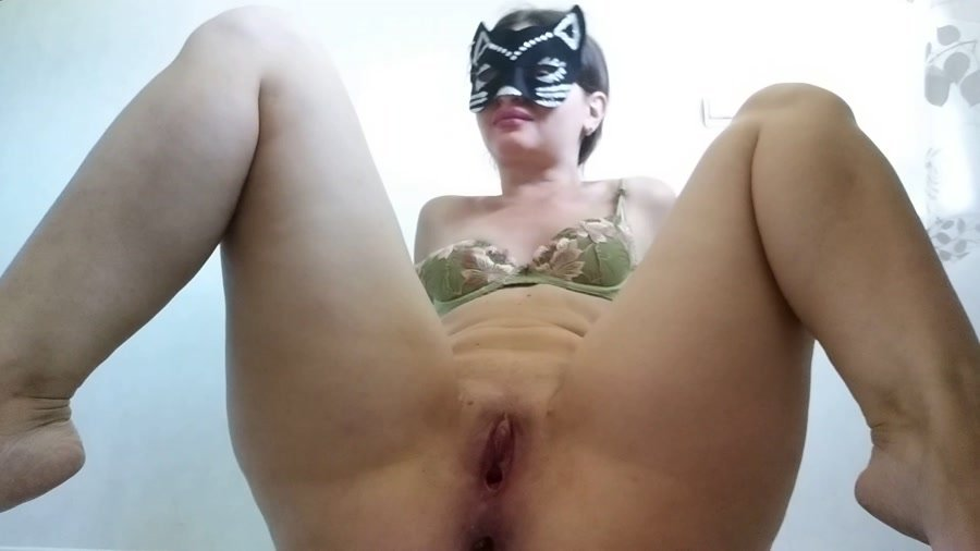 New scat: (NastyGirl) - Hot striptease and pooping [FullHD 1080p] - Young Girls, Solo, Cat