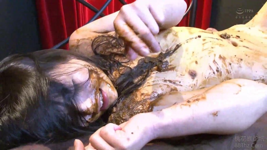 OPUD-291: (Momomo Ayase) - Excretion Girl - De M Clutching A Girl Shaved Anal Torture [HDRip] - Humiliation, Japan