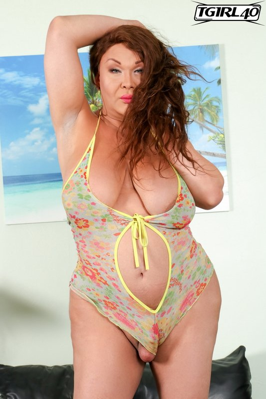 Grooby.com: (Michelle Michaels) - Make Way For Michelle Michaels!  [FullHD / 762.11 Mb] -