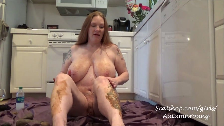 Shit Masturbation: (TRAINING) - MOMMY Slut Cunt Whore [FullHD 1080p] - Solo, BBW