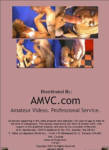 Perfectwi.com: (Shemale) - SheMale Orgy [SD / 1.13 Gb] -
