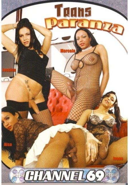 Channel 69: (Jessica, Ivana, Marcela, Aisa) - Trans Paranza [SD / 1.37 Gb] -