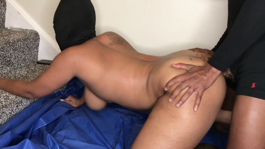 Sx Scat: (Brownsensations) - Filthy anal 2 [FullHD 1080p] - Anal, Amateur