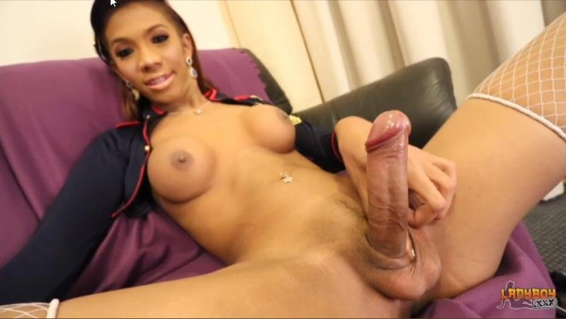 ladyboy.xxx: (Oil) - Oil (Howdy Sailor) [HD / 406,64 Mb] -