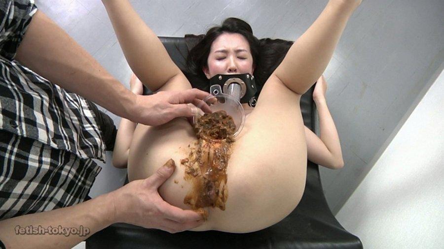 Hot Shitgirl Ryder Scat Porno
