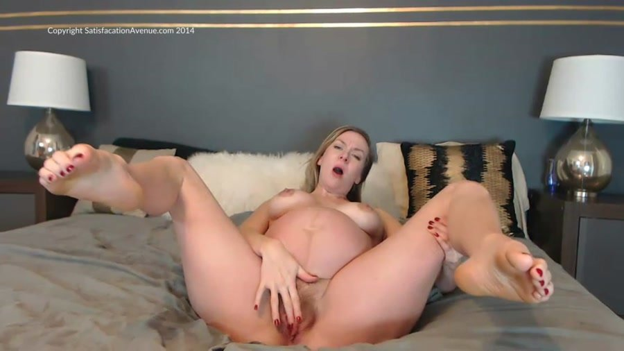 Hot erotic body massage